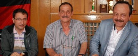 Çorumspor'da Şok İstifa