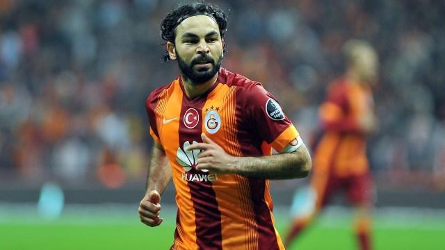 Selçuk İnan Beşiktaş maçına yetişecek mi?