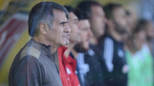 Beşiktaş'ta 'Güneş'li günler!