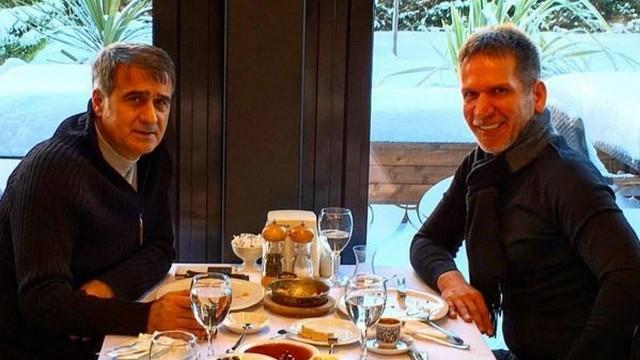 Serdar Aziz Beşiktaş'a mı gidiyor?