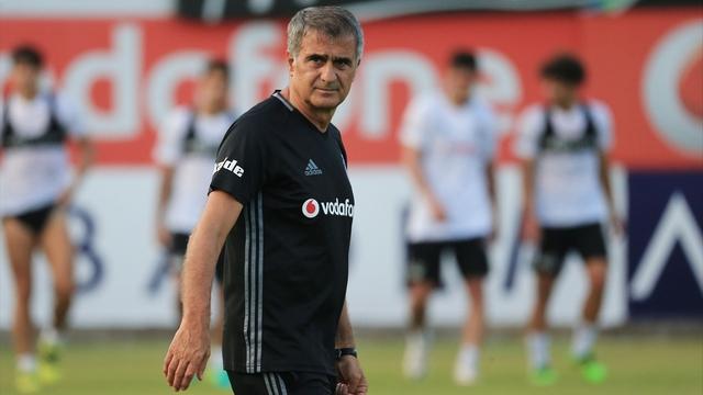 Güneş: Biz istedik Galatasaray aldı