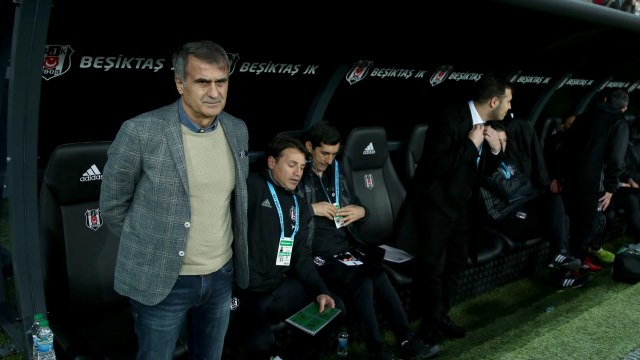 TFF'den Beşiktaş'a cevap