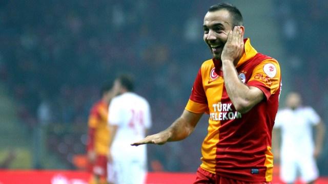 Galatasaray'dan Balıkesirspor'a