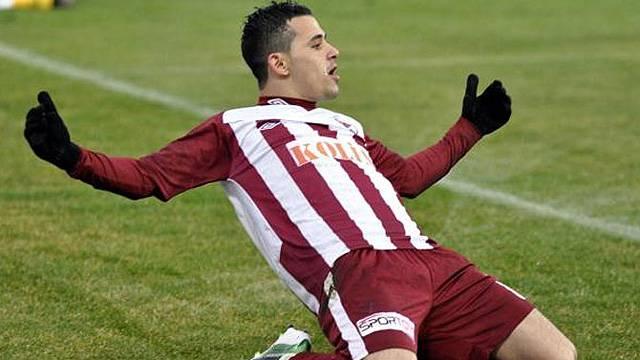 Trabzonspor imzaları attırdı