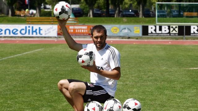 'Pozisyon var ama gol yok'