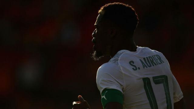 Aurier, Tottenham Hotspur'da