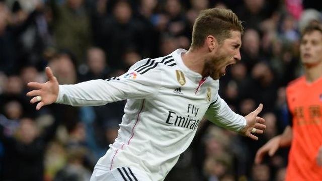 Real Madrid bildiğimiz gibi...