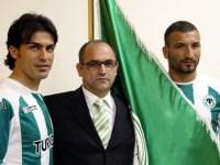 Konyaspor'Dan 2 Transfer Daha