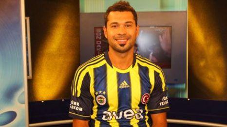 2 Yıl Daha Fenerbahçe'de