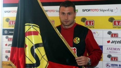 Eskişehirspor'da Transfer