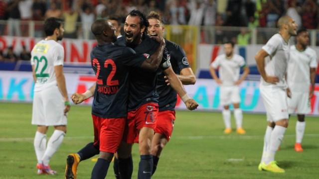 Servet Çetin yeniden Süper Lig'e dönebilir