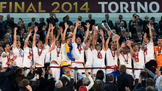 Torino zaferi İspanya manşetlerinde