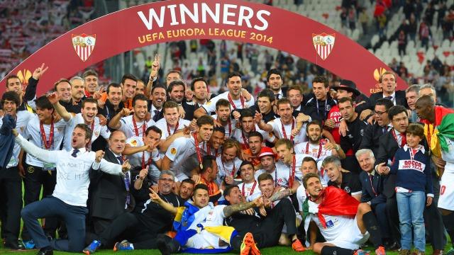 Sevilla, penaltılarla kupaya yürüdü!