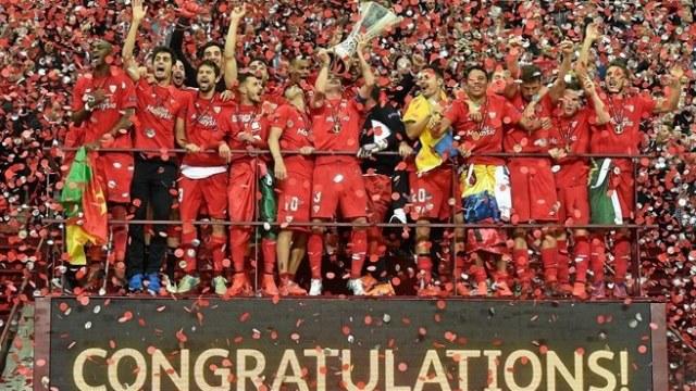 Şampiyonlar Ligi'ne 5 İspanyol