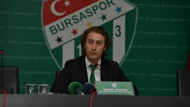 Bursaspor iddialı geliyor