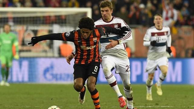 Bayern Münih işi rövanşa bıraktı