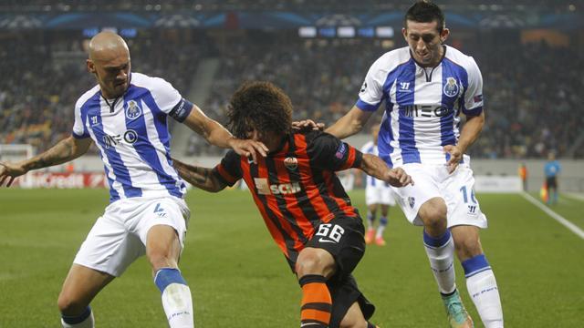 Enfes maçtan 4 gol çıktı!