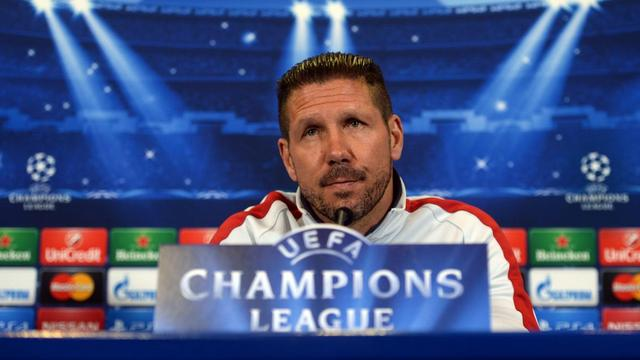 Simeone: Kazanmanın en iyi yolu...