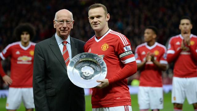Tarih Wayne Rooney'i yazacak