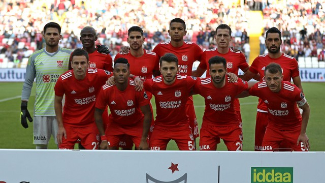 Sivasspor galibiyete hasret