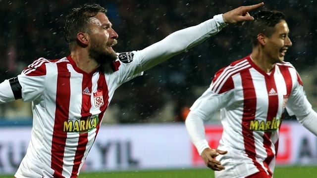 Sivasspor'dan kritik galibiyet!