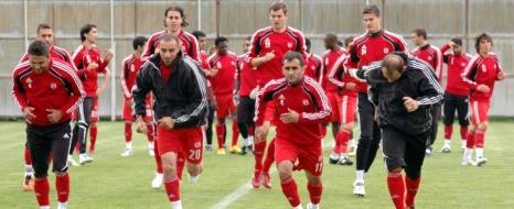 Sivasspor'a Yeni Kaleci