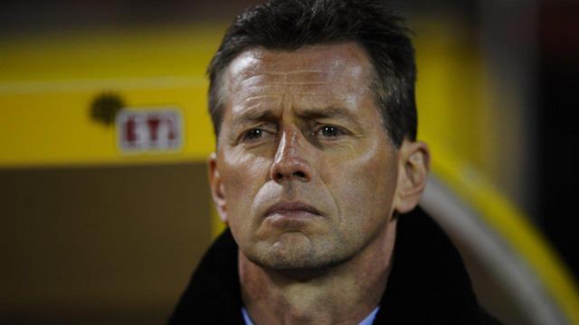 Skibbe Trabzonspor'u gözüne kestirdi