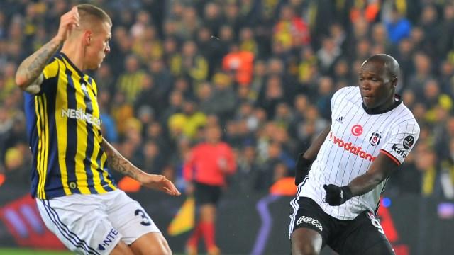 Fenerbahçe, Aboubakar için beklemede