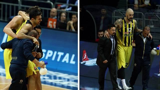 Fenerbahçe'ye çifte ŞOK!