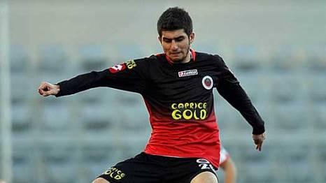 Trabzonspor İmzayı Attırdı