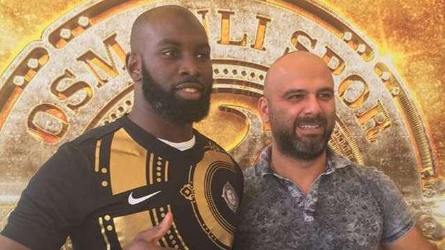 Leeds'ten Osmanlıspor'a!