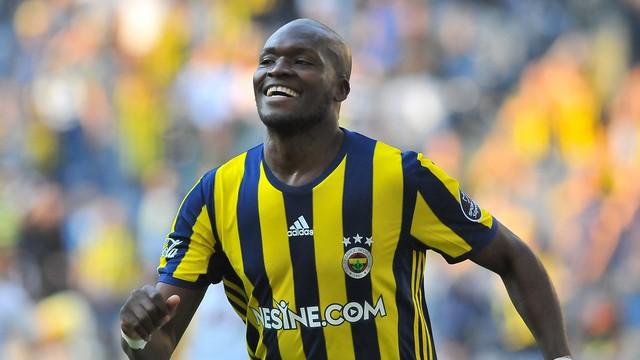 Süper Lig'e geri dönüyor!