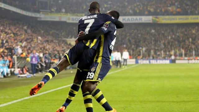 Şampiyon sezonu Kayseri'de kapatıyor