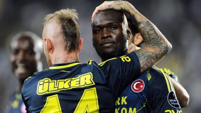 Fenerbahçe'den transfer rekoru!