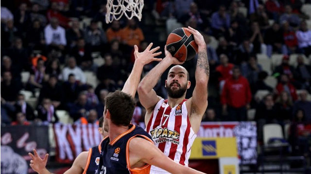 Euroleague'de bu hafta 2 MVP var