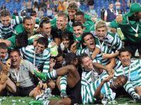 Süper Kupa Sporting'in