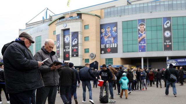Chelsea'ye iyi haber geldi