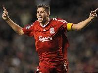 Keane'in siftahı, Gerrard'ın Dalya'sı
