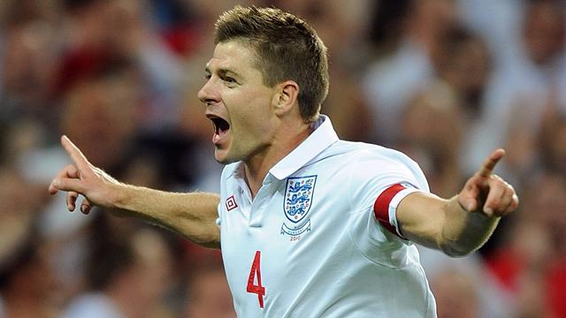 Gerrard: Lampard iyi ki kaldı