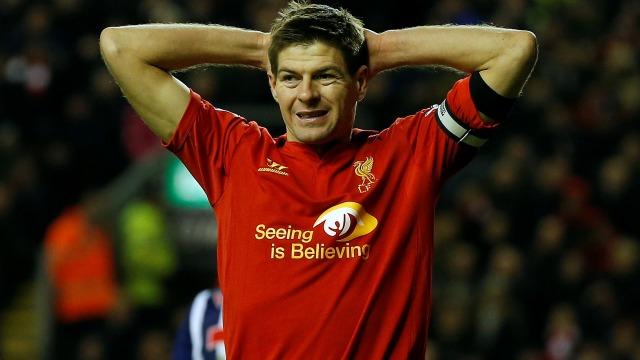 Gerrard için FLAŞ açıklama!