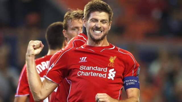 Gerrard: Teklif gelmezse...