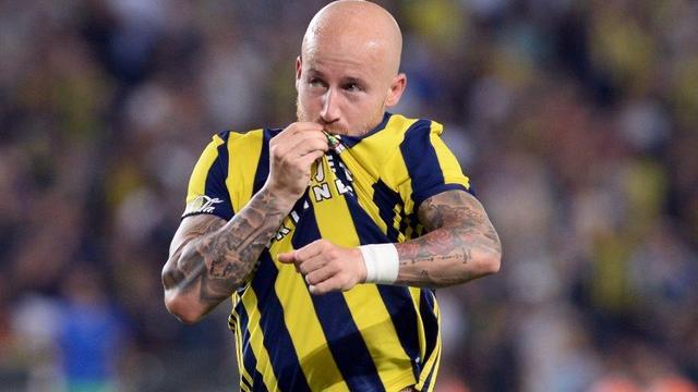 Fenerbahçe beyaz sayfa açtı, fark geldi