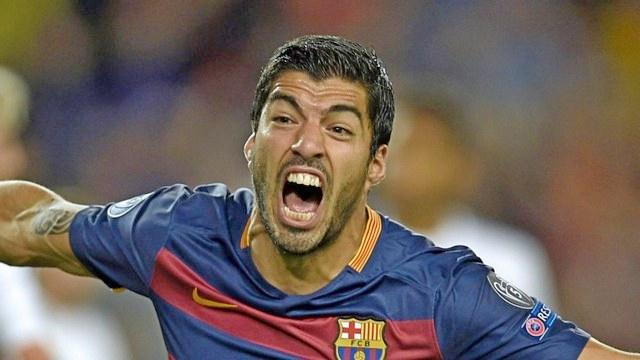 Barça'dan harika geri dönüş!