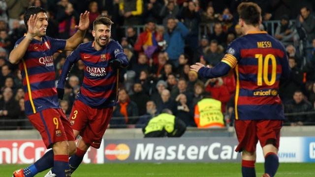 Messi, 'El Clasico'da 500. golü arıyor