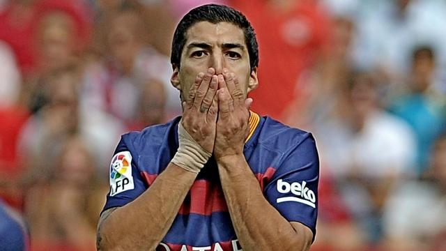 Barça'ya bir darbe daha!