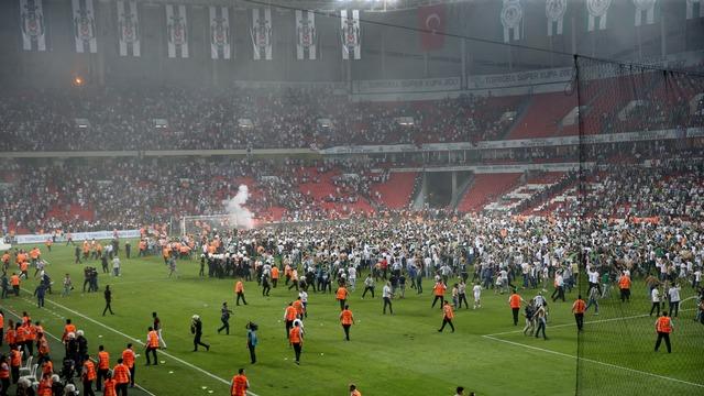Süper Kupa cezaları açıklandı!