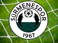 Sürmenespor'da Transfer