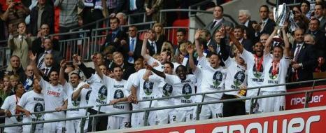 Premier Lig'de Bir İlk