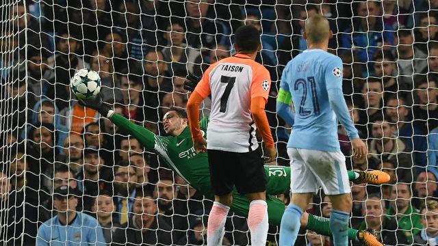 Manchester City ikinci yarıda güldü