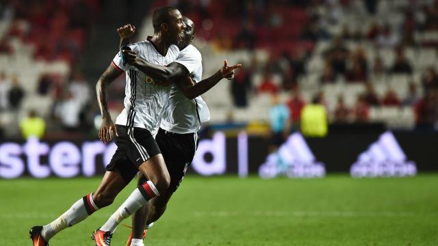 Benfica'dan Talisca açıklaması